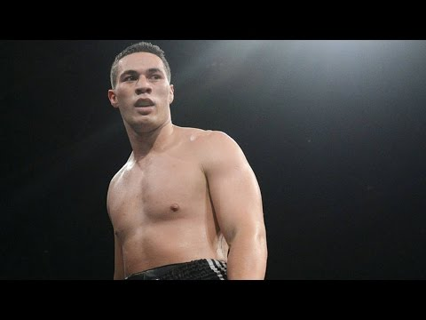 WHO IS HEAVYWEIGHT JOSEPH PARKER! RANKED #10 BY WBA! PARKER VS PETTAWAY PREDICTIONS 3/5/15!