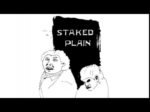 Staked Plain - the fawn, the ram, the owl