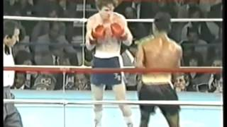 Freddie Roach vs Herman Ingram (Hassan Ali)