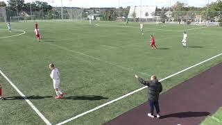U-19. «Колос» — «АРЗ» — 4:0. Повний матч