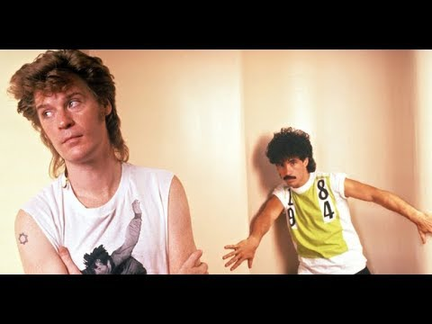 """Daryl Hall & John Oates – Out Of Touch (12"""" Extended Version) 1984"""