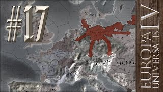 Brandenburg to Germany #17 - Europa Universalis IV