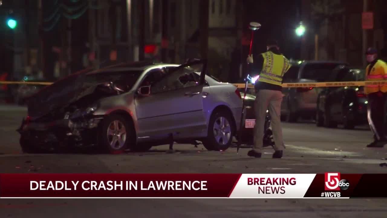 Download Fatal crash in Lawrence under investigation