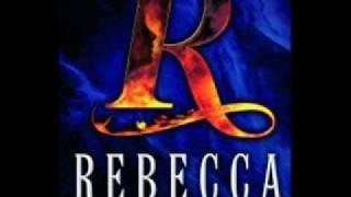 Rebecca - Unser Geheimnis