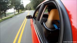2006 Subaru WRX Limited Kelly Drive Cruise GoPro
