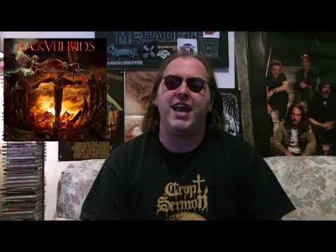 Black Veil Brides - VALE Album Review