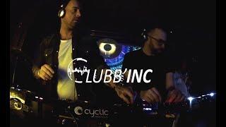 Adrian Eftimie &amp Optick Tech House Mix Cyclic 7 Years Anniversary Clubb Inc Dj Set