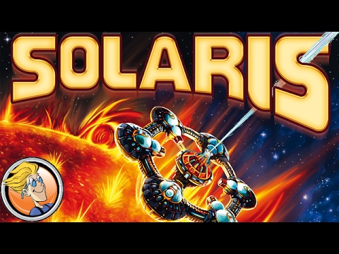 Solaris Game