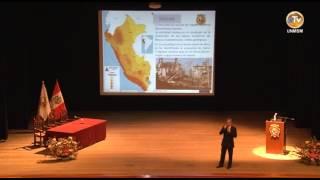 Tema: Diplomatura de Especialización en Educación en Gestión del Riesgo de Desastres 08 Ago I