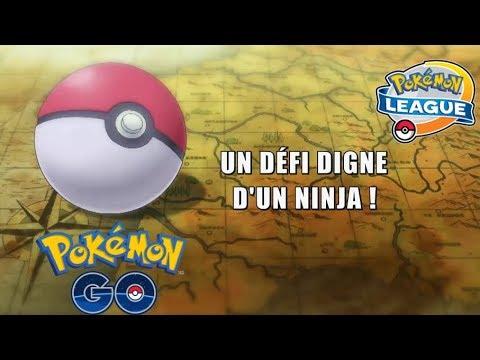 Download Youtube: Ligue Pokemon GO : Épreuve de demi-finale