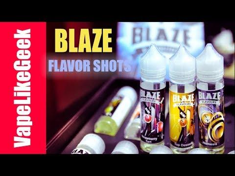 blaze-flavor-shots---ΔΟΚΙΜΕΣ-μαζί-με-ΣΠΕΣΙΑΛ-καλεσμένο---εκπλήξεις