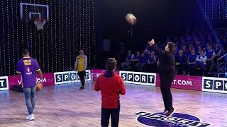 Sport Club 01 /ՄԱՍ 2/ - ՈւՐԱՐՏՈւ ԲԱՍԿԵՏԲՈԼԱՅԻՆ ԱԿՈՒՄԲ