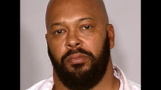 Suge Knight Killed 2Pac? Rumors of Knight's Arrest for Tupac's Murder Hit Net