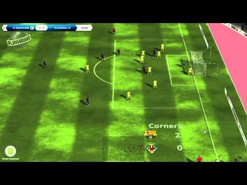 Обзор FIFA Manager 14: Legacy Edition. У позорного столба