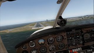 OTG Live: Maneuvers Practice, Archer in X-Plane VR, and a Quick Lap in the 747
