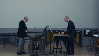 Senor Mouse (Chick Corea) - Dr. Andrew Heglund and Mr. Trent Shuey