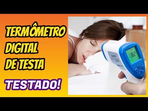 ¿Cómo afecta la radiación de los termómetros láser a los ojos? from YouTube · Duration:  2 minutes 49 seconds