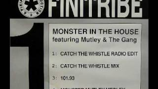 Finitribe - Monster Mutley Medley