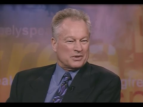 Speaking Freely: Jim Bouton