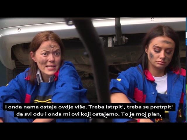 MA ŠTA JE OVO, duhoviti edukativni serijal (prva epizoda)