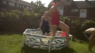 Repeat youtube video sunny day with the pool out xxxxxxxxx