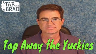 Video For Kids: Tapping Away Yuckies with Brad Yates - The Wizard's Wish download MP3, 3GP, MP4, WEBM, AVI, FLV Agustus 2018