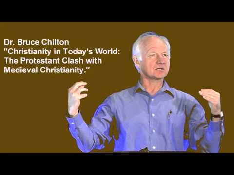 Christianity in Today's World: The Protestant Clash with Medieval Christianity 1-31414