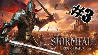 STORMFALL #3 - PLAY THE GAME - DRAGON BATLLE