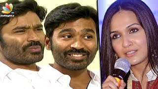 Suchi Leaks : Angry Dhanush walks out of an Interview | Hot Tamil Cinema News