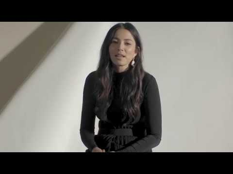 The Art of Her: Jessica Gomes