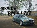 Review BMW E46 325i