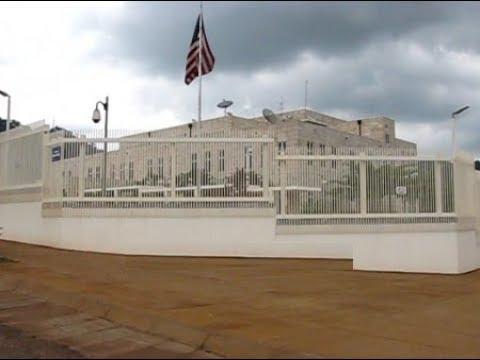 URGENT Oh Wow!, all Ambazonians must watch this US Ambassador called SOUTHERN CAMEROONIANS Ambazoni