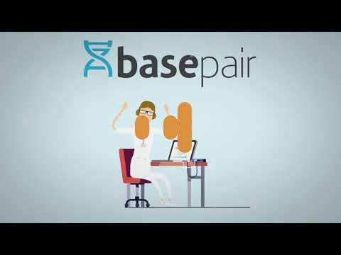 Basepair - NGS Analysis Simplified
