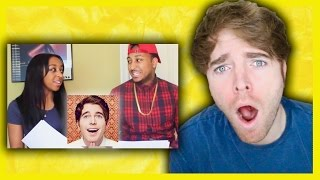 REACTING TO PEOPLE WHO SMASH OR PASSED ME