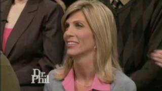 Dating Coach & Personal Matchmaker April Beyer on Dr. Phil
