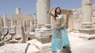 Rubina Dilaik is Safe in Jordan