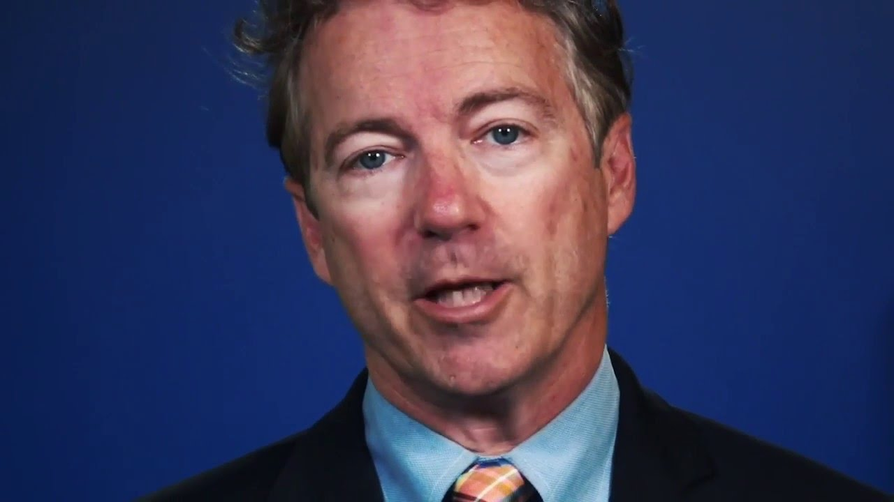rand paul needs your vote on may 17th standwithrand youtube