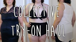 PLUS SIZE TRY ON HAUL: Aliexpress, Aldo, LaSenza, Reitmans
