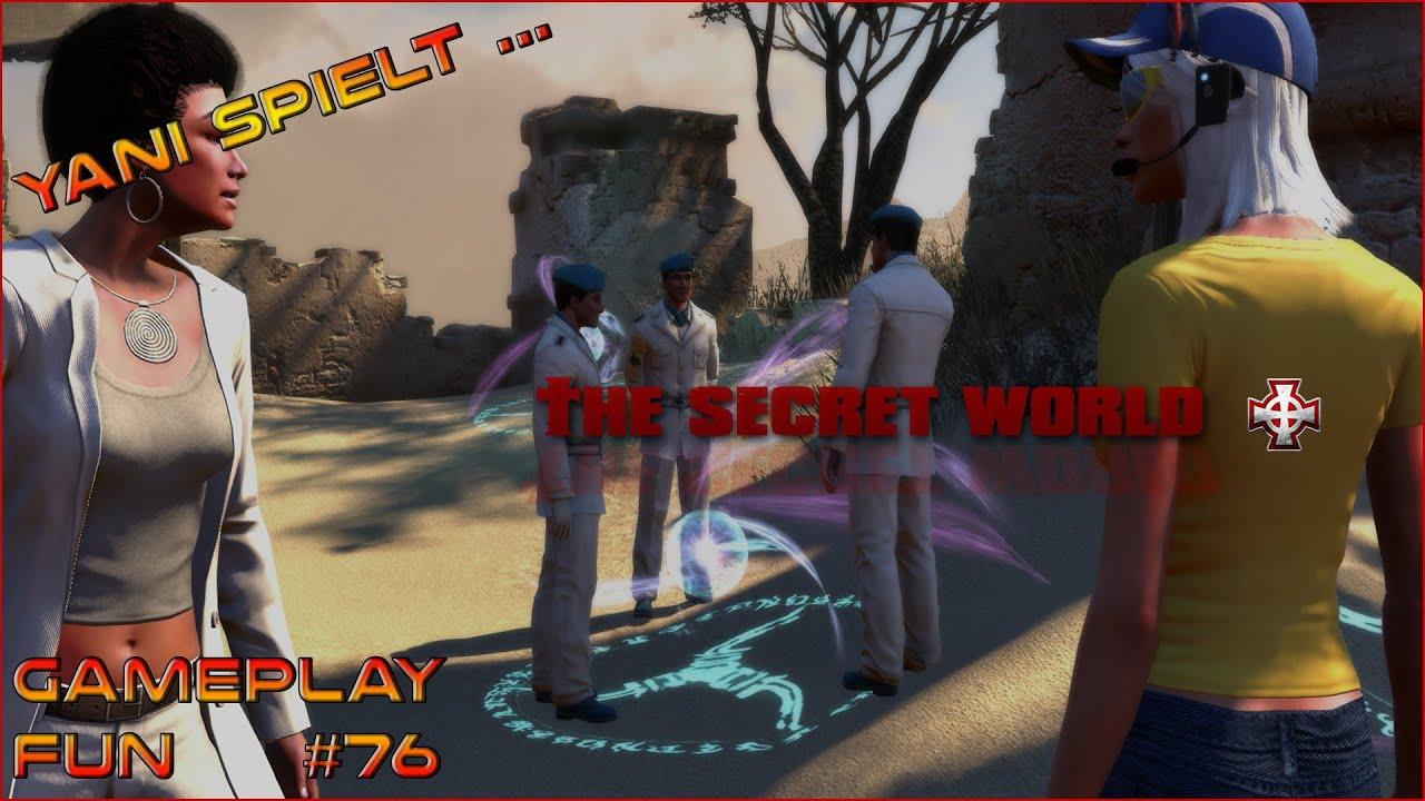 Secret World Signalwirkung