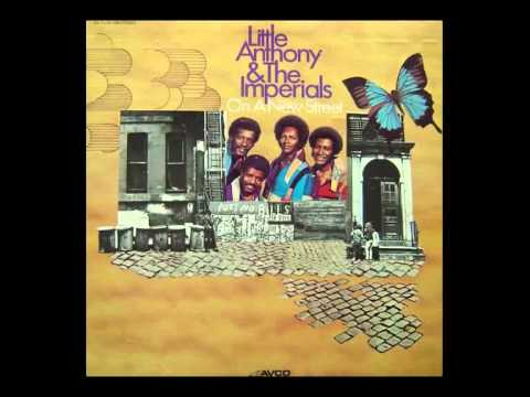 Little Anthony & The Imperials -  i'm falling in love with you - JamilSR