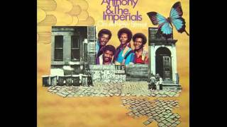 Little Anthony & The Imperials -  i