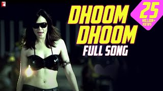 Dhoom Dhoom - Full Song - Dhoom - Tata Young