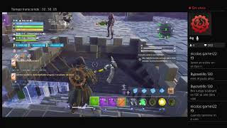 Fortnite Clan SAW Destruyers!! Save the world BY REGALING WEAPONS! ! Share the video,like,bell!!