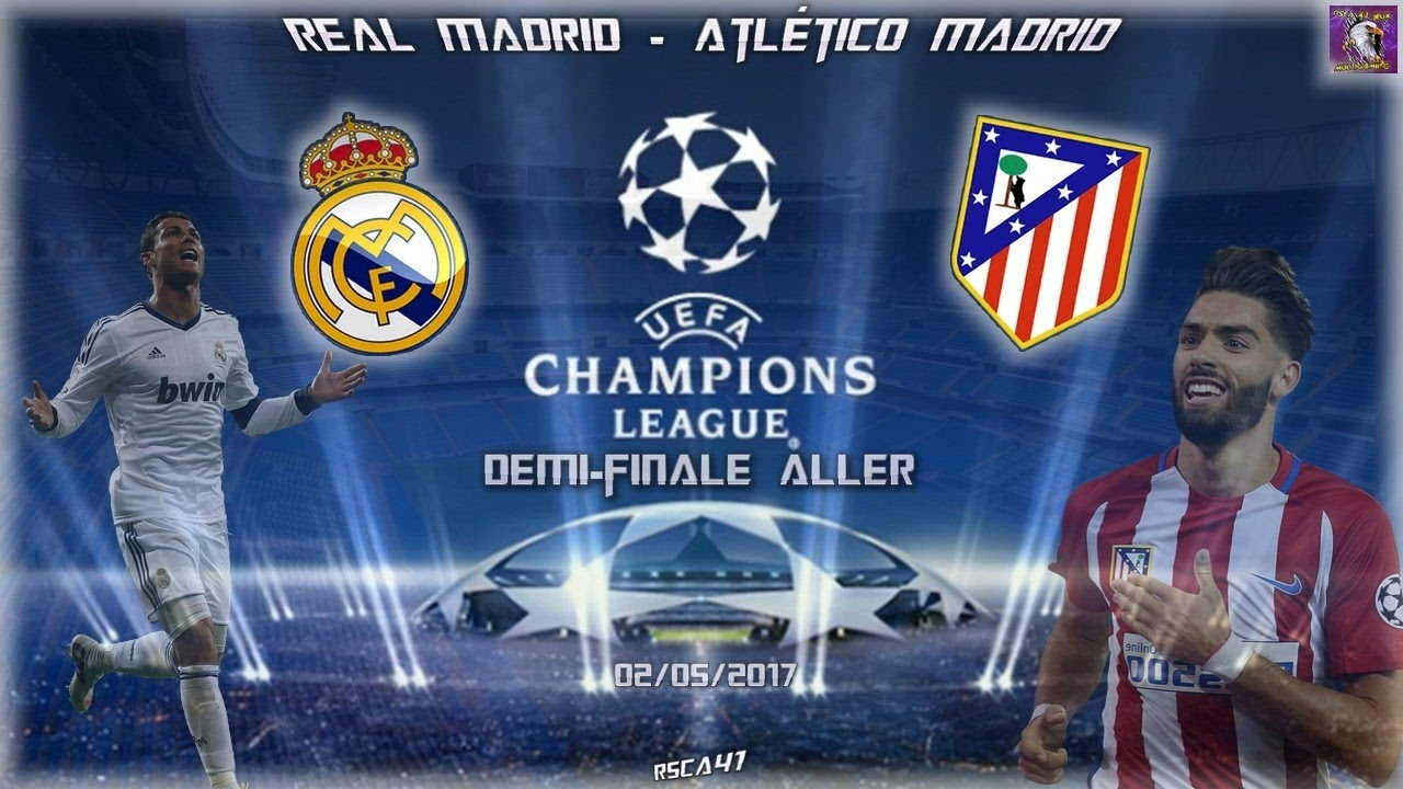 Download FIFA 17 - Champions League 02/05/2017 : Real Madrid - Atlético Madrid  [1/2 Finale   Aller] (ps4)