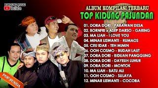 Full Album Top Kidung Pasundan | Lagu pop sunda terpopuler