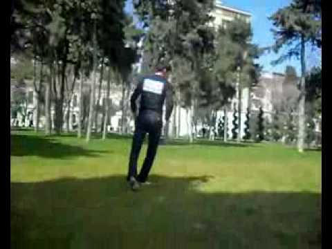 Azerbaijan Trickin Sport Club [High quality and size].flv