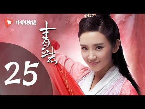 青云志 第25集(李易峰、赵丽颖、杨紫领衔主演)| 诛仙青云志