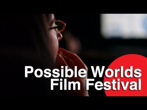 Possible Worlds American & Canadian Film Festival // Rapport du Festival