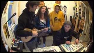 SYMBIZ  - Soundboy Dead (rehearsal)