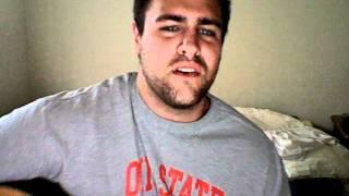 Brett Eldredge - Raymond (Evan B. Cover)